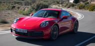 Porsche 911 992: una nueva referencia - SoyMotor.com