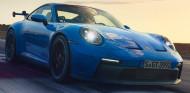 Porsche 911 GT3 2021 - SoyMotor.com