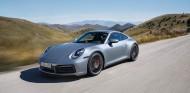 Porsche 911 2019: presentado oficialmente con motivo del Salón de Los Ángeles - SoyMotor.com