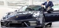 Porsche 911 Carrera 4S Belgian Legend Edition - SoyMotor.com