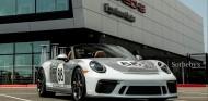 El último Porsche 911 991 recauda 510.000 euros contra el coronavirus - SoyMotor.com