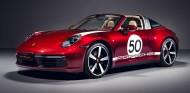 Porsche 911 Targa 4S HDE - SoyMotor.com