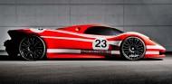 Porsche 917 Concept - SoyMotor.com
