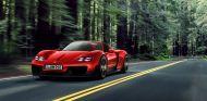 Así sería un Porsche 918 Spyder con restyling - SoyMotor.com