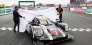 Entrega del Porsche 919 Hybrid en Le Mans - SoyMotor.com