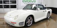 Porsche 959 911 Cabrio - SoyMotor.com