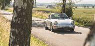 Porsche 964 Carrera 4: el último Porsche de Louise Piëch - SoyMotor.com