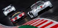 Porsche 92 en las 6 Horas de Austin, en febrero de 2020 - SoyMotor.com
