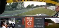 Porsche Cayman GT4 Clubsport en Nürburgring - SoyMotor.com
