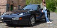 Papá, quiero un Porsche 928 S4 - SoyMotor.com