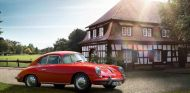 Porsche Classic Vehicle Tracking System - SoyMotor.com