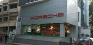 Concesionario Porsche en Bangalore, India - SoyMotor.com