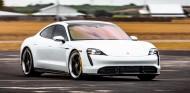 Porsche Taycan - SoyMotor.com