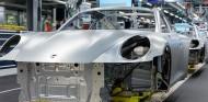 Fábrica de Porsche en Zuffenhausen - SoyMotor.com