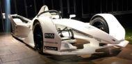 Monoplaza de Fórmula E de Porsche - SoyMotor.com