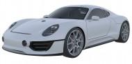 Nueva patente de Porsche - SoyMotor.com