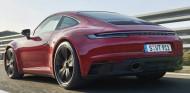 Porsche 911 Carrera GTS 2021 - SoyMotor.com