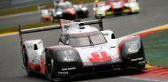 Porsche derrota a Toyota en la clasificación de las 6 horas de Spa - SoyMotor.com