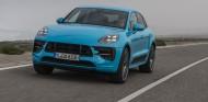 Porsche Macan GTS 2020: para todo, y todo bien - SoyMotor.com