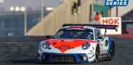 El Porsche de GPX Racing, gestionado por Monlau, se impone en las 24 Horas de Dubái - SoyMotor.com