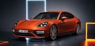 Porsche Panamera en su generación actual - SoyMotor.com