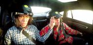 Un paseo con Romain Dumas en un Porsche Panamera - SoyMotor.com