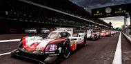 Porsche consigue una autoritaria primera fila en las 6 Horas de México - SoyMotor.com