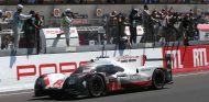 Porsche abandonará el WEC al final de temporada - SoyMotor.com