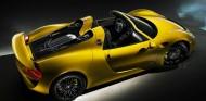 El sucesor del Porsche 918 podría ser eléctrico y llegaría en 2025 - SoyMotor.com