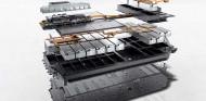 Disección de la batería del Porsche Taycan Turbo S - SoyMotor.com