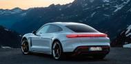 Porsche Taycan 2020 - SoyMotor.com