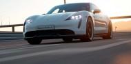 Porsche Taycan Turbo S en el videojuego Gran Turismo Sport - SoyMotor.com