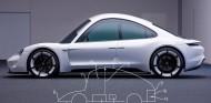 Porsche patenta un techo de altura variable para coches autónomos