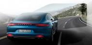 Porsche apuesta por la visibilidad en condiciones meteorológicas adversas - SoyMotor.com