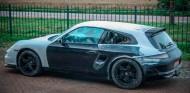 Porsche Shooting-Brake creado por Van Thull - SoyMotor.com