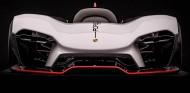 Porsche Vision E - SoyMotor.com