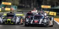Porsche copa la primera fila en Spa; Toyota se mide con Audi