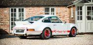 'The 2015 Porsche Sale': una subasta monomarca