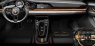 Porsche lanzará ediciones especiales del 911 de estética retro - SoyMotor.com
