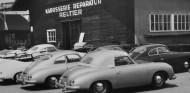 Porsche: 70 aniversario de un hecho muy especial - SoyMotor.com