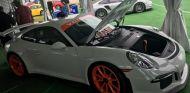 Porsche híbrido - SoyMotor.com