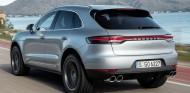 El Porsche Macan fue el modelo más vendido de la marca el año pasado - SoyMotor.com