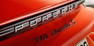 Porsche 718 Cayman y Boxster: apuntan a ser 100% eléctricos en 2025 - SoyMotor.com