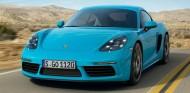 El motor de cuatro cilindros, clave para la supervivencia de los Porsche Boxster y Cayman - SoyMotor.com