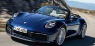 Porsche 911 Cabriolet: la versión Carrera, ya a la venta - SoyMotor.com