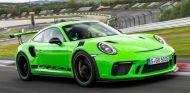 Porsche 911 GT3 RS - SoyMotor.com