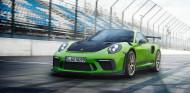 Primeras fotos oficiales del Porsche 911 GT3 RS 991.2 antes de su debut - SoyMotor