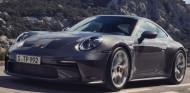 Porsche 911 GT3 Touring 2022: aspiración natural discreta - SoyMotor.com