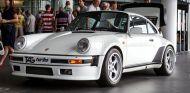 Muy pocas personas conocían la existencia de este Porsche 911 vinculado a McLaren - SoyMotor.com