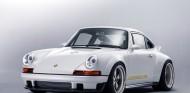 Porsche 911 Singer - SoyMotor.com